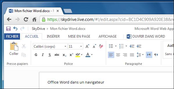 Quel logiciel remplace Word?