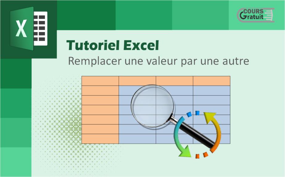 Qu'est ce qui remplace Excel ?