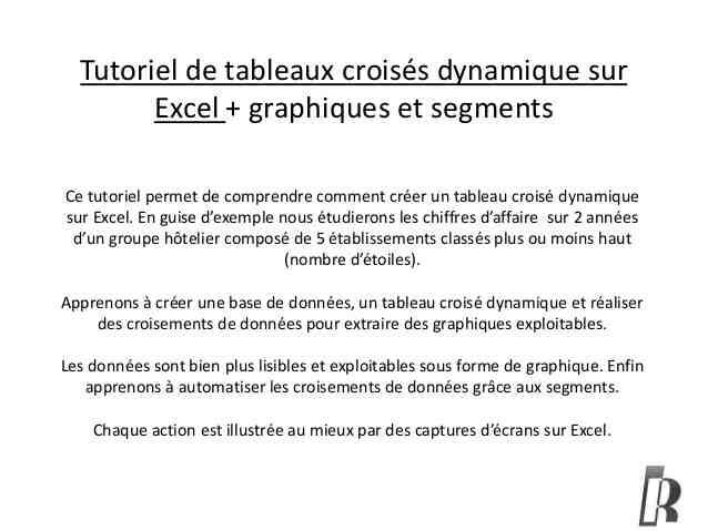 Comment faire le croisement de deux fichiers Excel ?