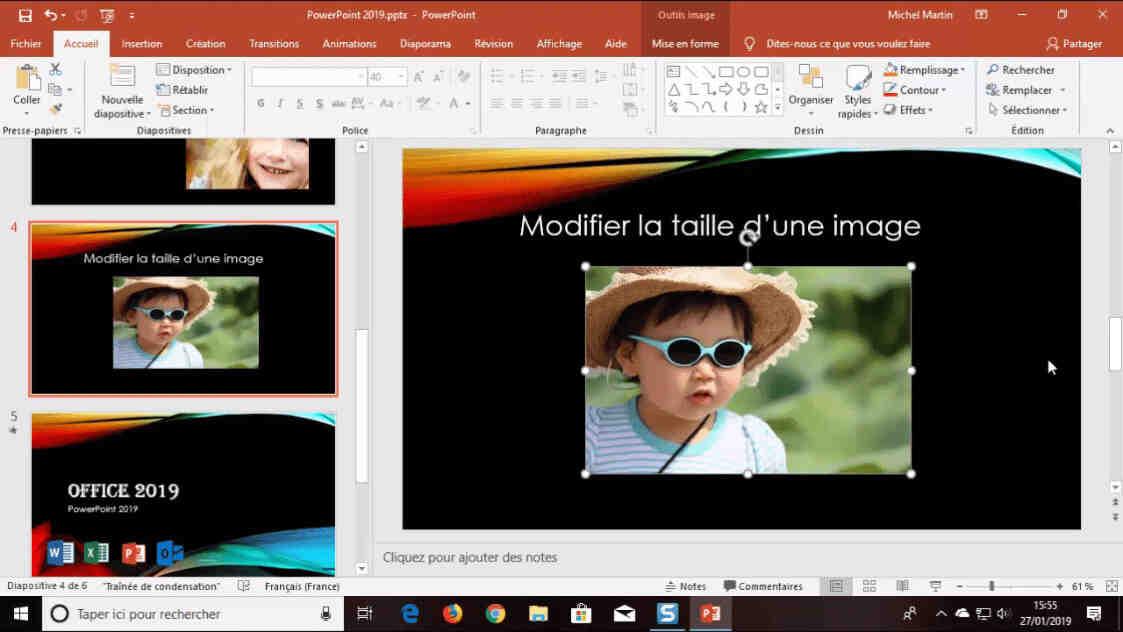 Comment faire une présentation active?