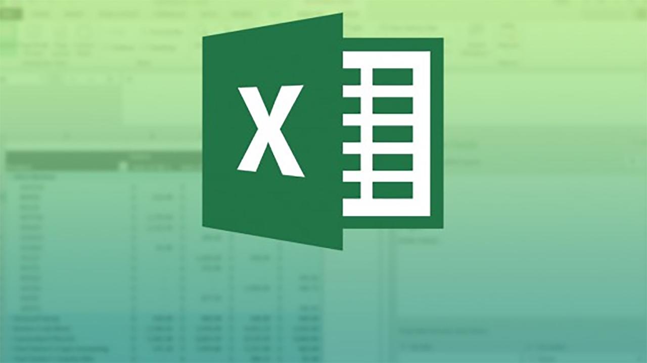 Comment ignorer les tableaux Excel 3?