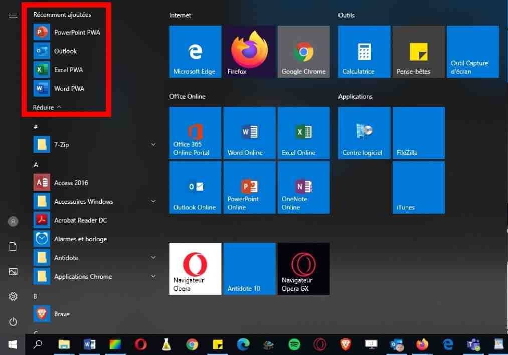 Comment installer Microsoft Office 2010 avec la clé d'activation?