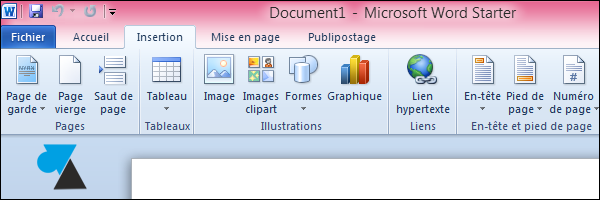Comment installer Microsoft Office 2010 avec une clé d'activation?