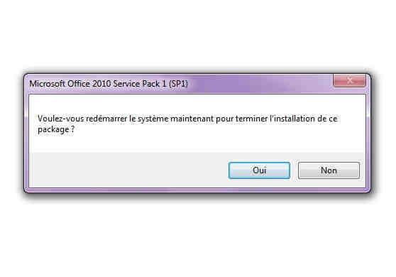 Comment installer Microsoft Word Starter 2010?