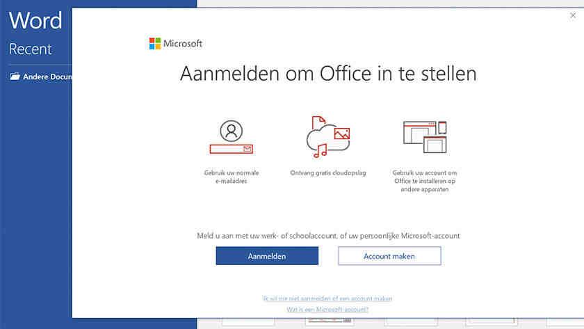 Comment installer Office sur mon iPad?