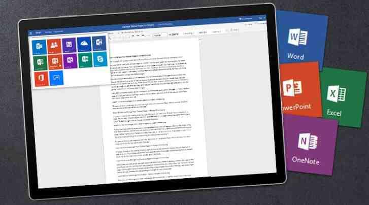 Comment installer Word sur mon PC gratuitement ?