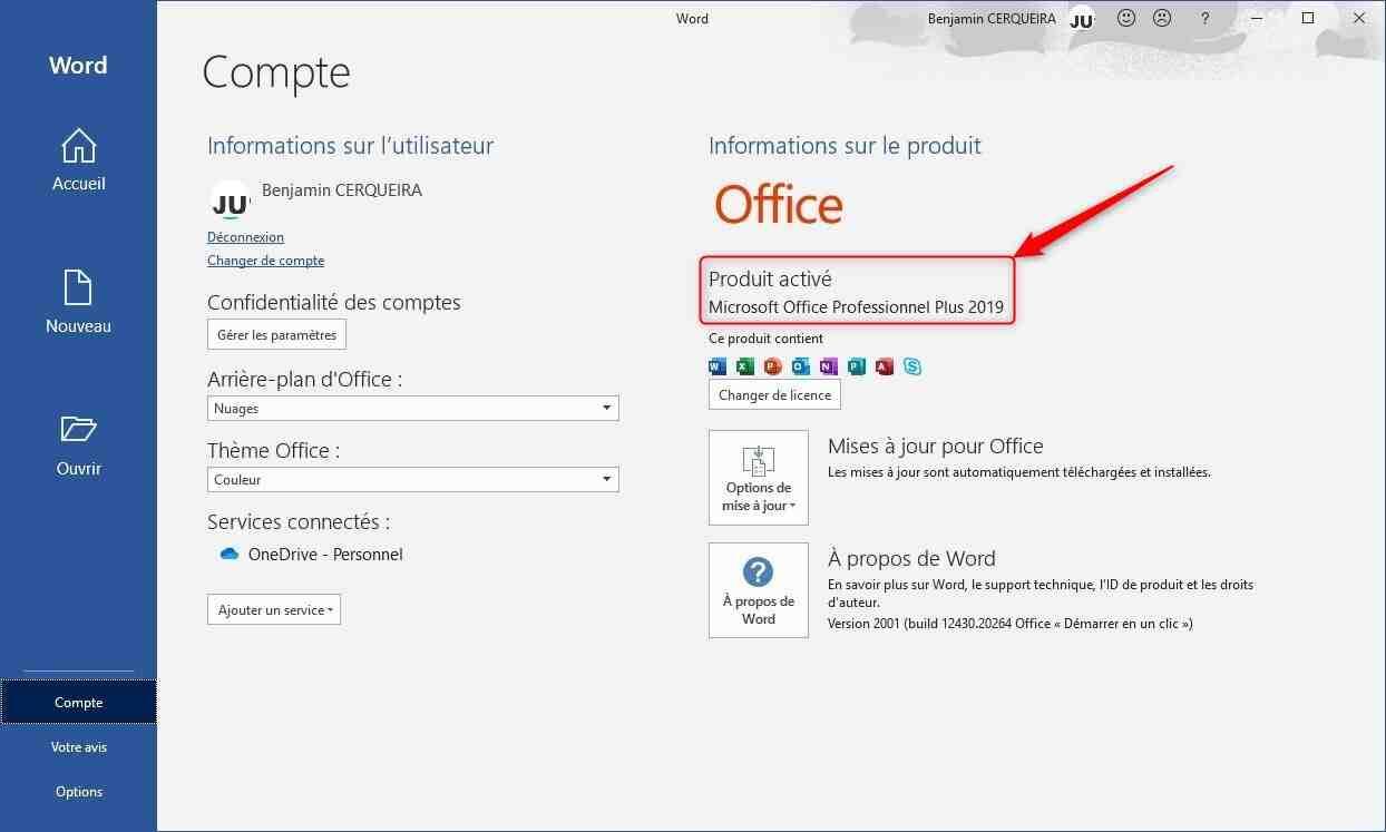 Comment obtenir Office 365 à moindre coût?