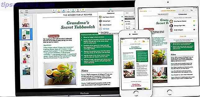 Comment obtenir Word pour iPad?