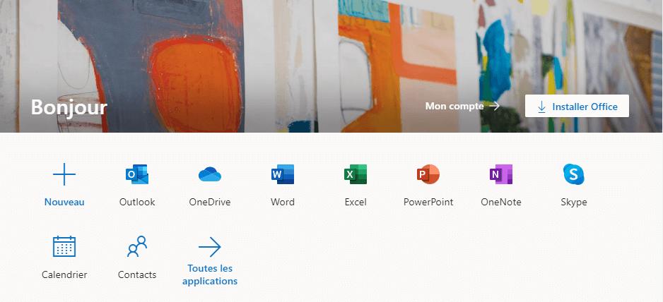 Comment puis-je obtenir Microsoft Office gratuitement?