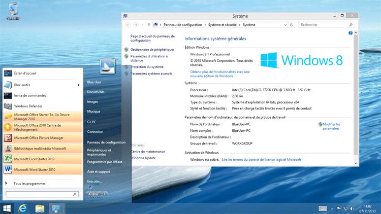 Comment télécharger et installer gratuitement Office 2010?