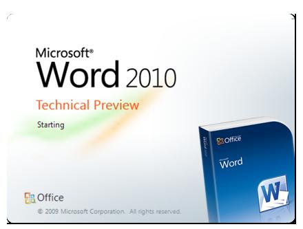 Comment télécharger gratuitement Word Starter 2010?