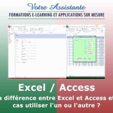 Comment analyser une base de données Excel ?