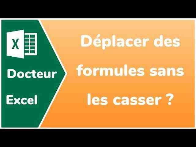 Comment copier une formule d'un fichier Excel à un autre ?