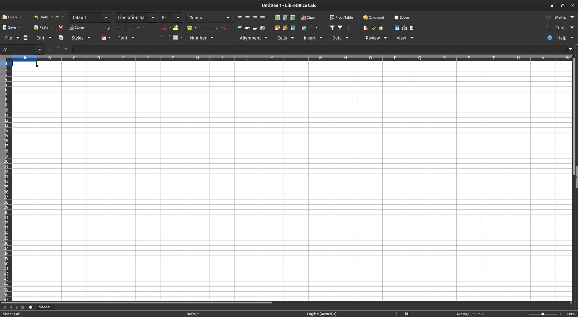 Comment faire des calculs dans un tableau Excel ?