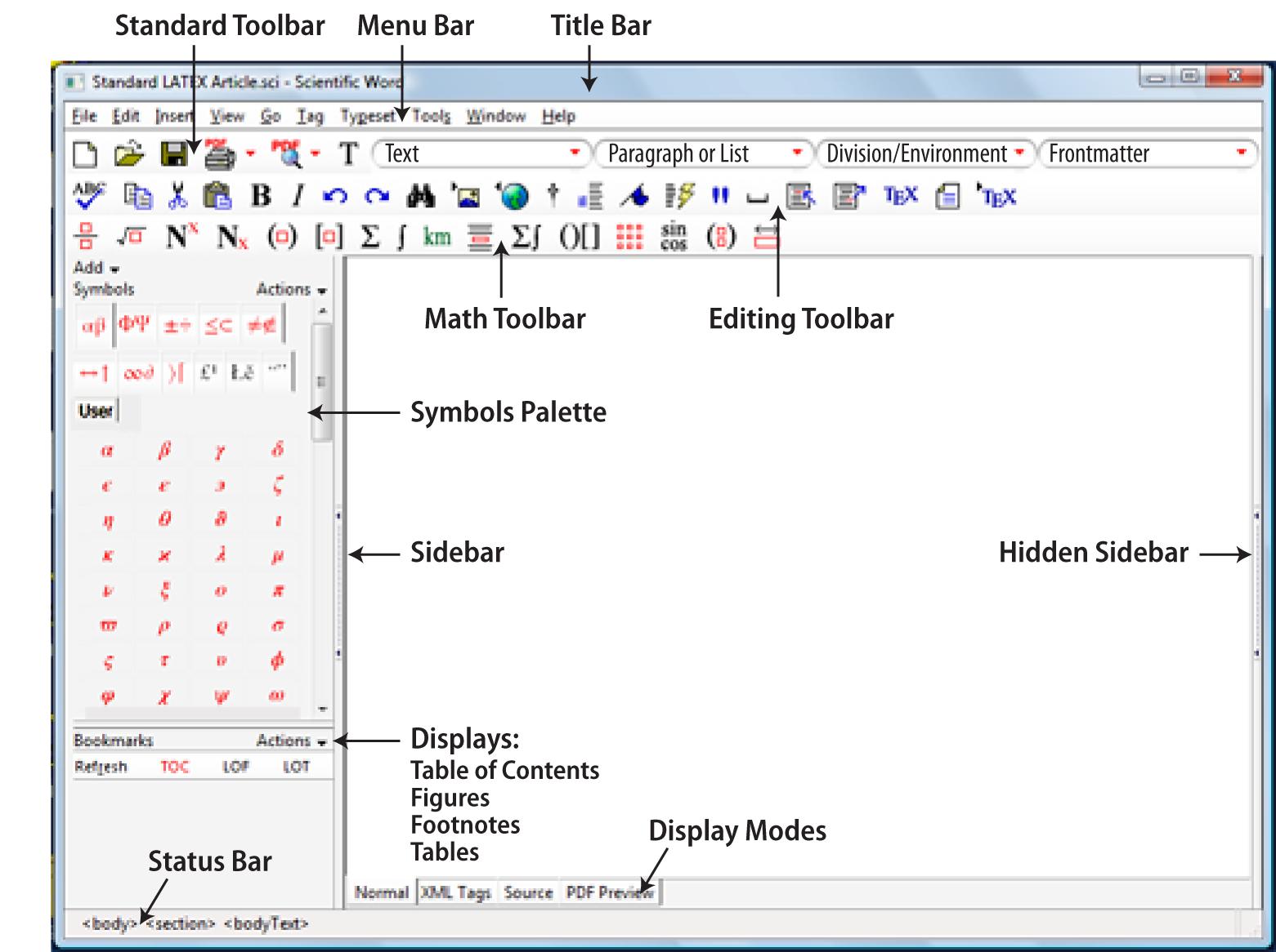Comment faire un éditeur de texte PDF ?