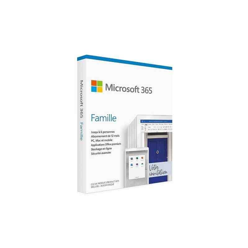 Où acheter Office 365 pas cher ?