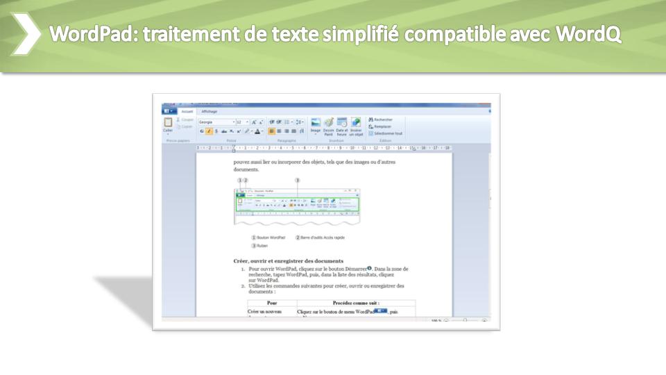 Quel est le meilleur logiciel de traitement de texte gratuit ?
